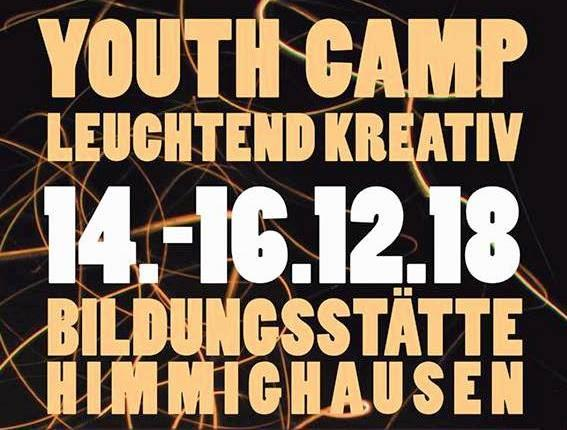 Youth Camp 14.-16.12-2018